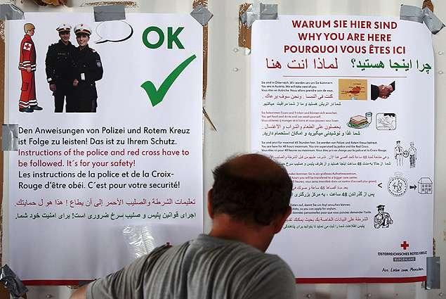 Паразиты уничтожают Германию и остальную Европу руками исламистов