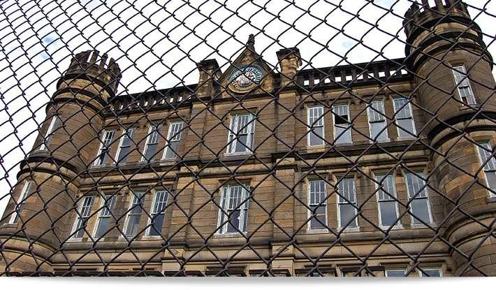 По сравнению с частными тюрьмами США, советский ГУЛАГ был курортом