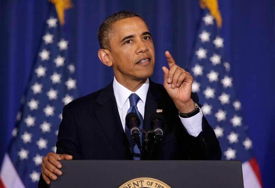 США очухались от шока и пытаются грозить