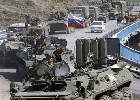 Армии стран НАТО воевать вообще разучились