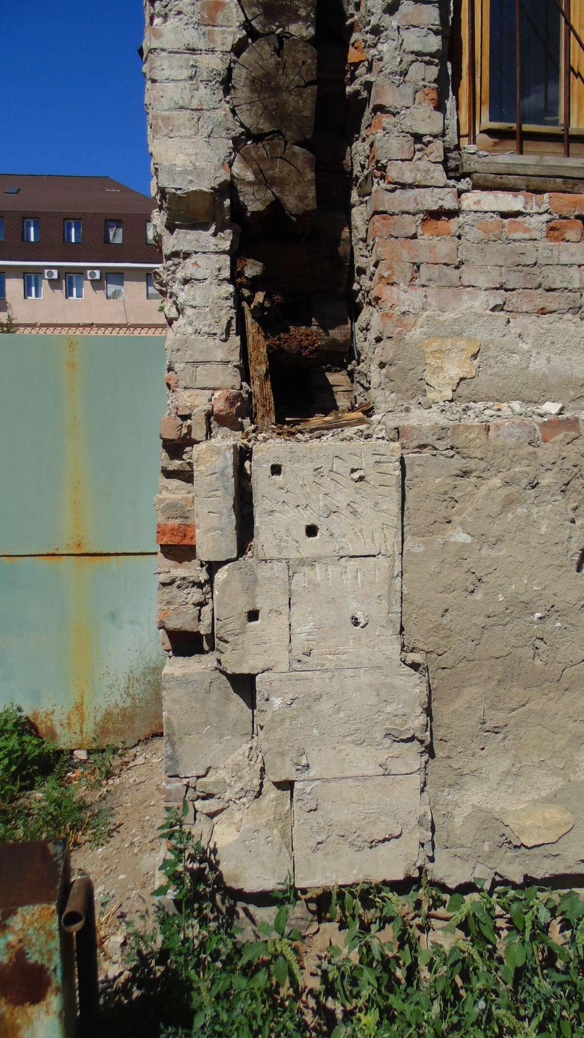 Оренбург – город, лишённый прошлого