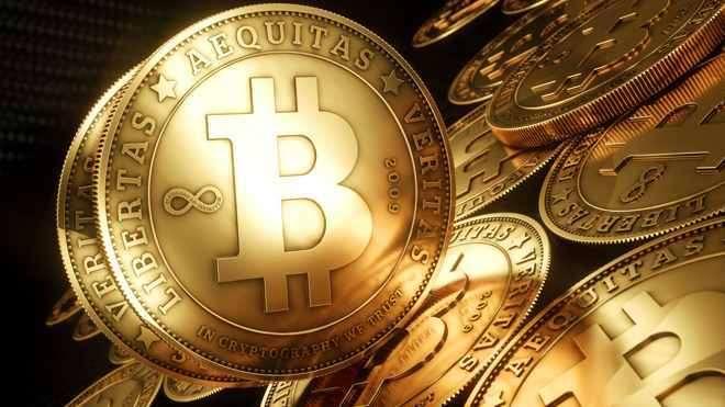 Жулики пытаются ввести в оборот в России виртуальную валюту «битрубль»
