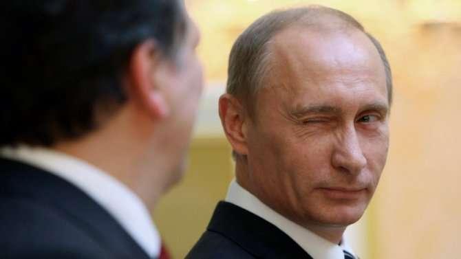 Россия дерётся с паразитическим Западом очень серьёзно и грамотно