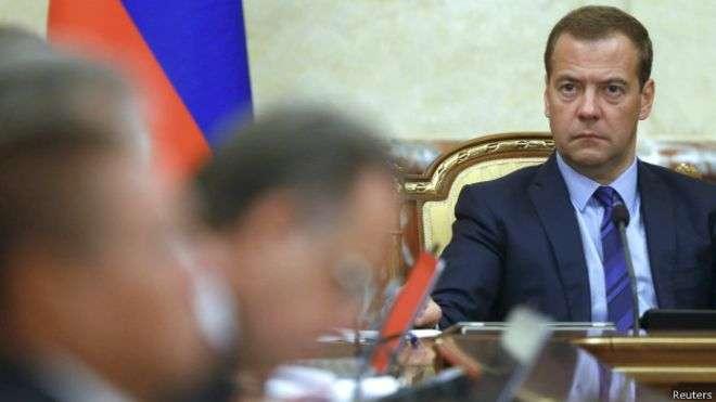 Запад атакует нас с помощью тысяч своих агентов во всех ветвях власти России