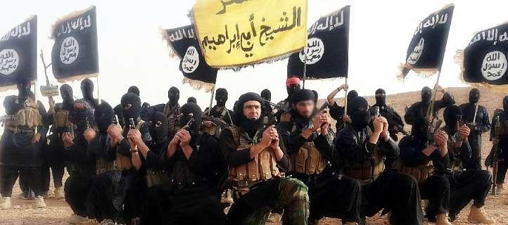 Под видом «мирового терроризма» в Мире действует наёмная армия Запада