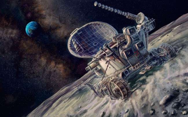 10 космических достижений Союза, о которых привыкли молчать