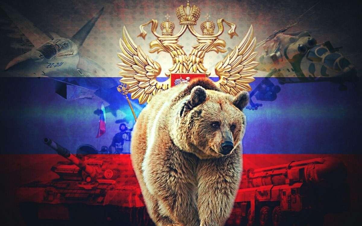 Главная война России ведётся с тайным, внутренним врагом