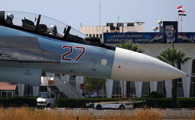 Россия не отдаст Сирию бандитам на растерзание