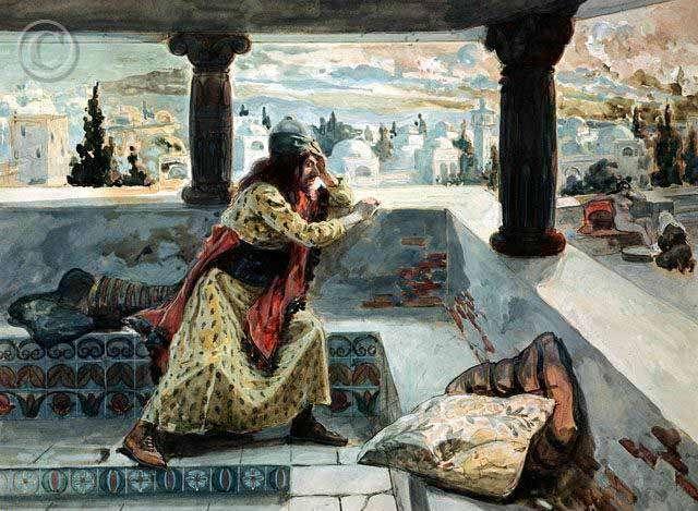 Религия – это не развитие, не православие и не духовность. Религия – это обман. Библейские картинки. Часть 11