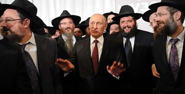 Когда Владимир Путин пришёл к власти, Россия была обречена