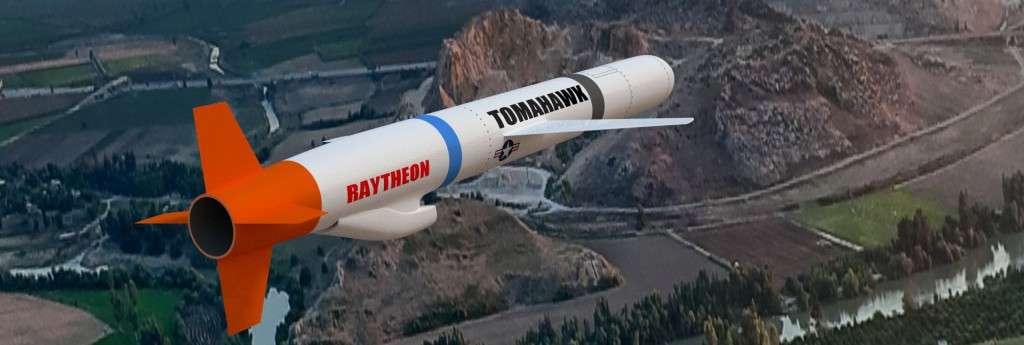 У Запада нет ПВО, способного защитить от русских ракет «Калибр»