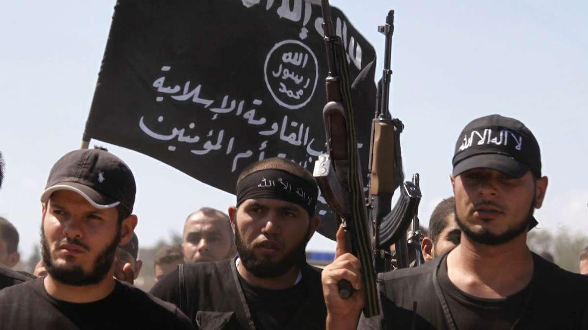 Аравийские монархии и Турция занимаются терроризмом чужими руками