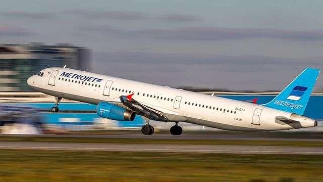 Аэробус А321 на Синае был взорван нашими непримиримыми «партнёрами»