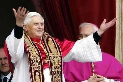 Ватикан – один из главных центров Зла на Земле