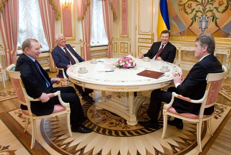 Демократический геноцид славян на Украине в 1991-2015 годах