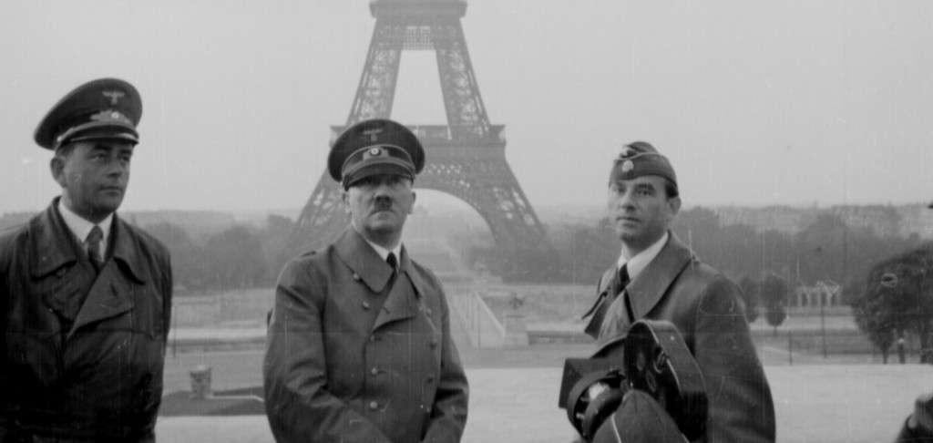 «Европейские ценности» лечатся штыком