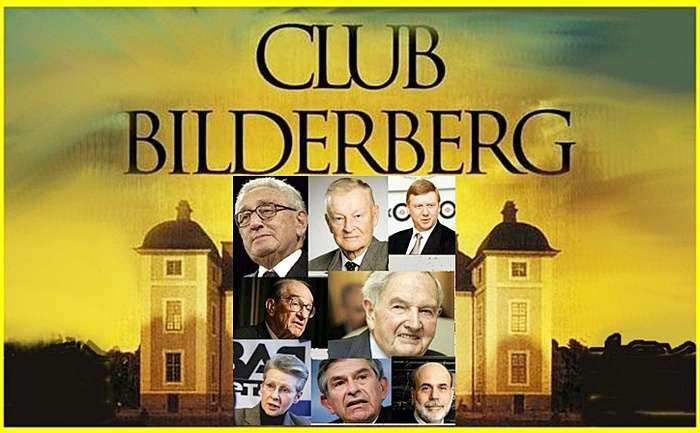 Бильдербергеры и остальные паразиты пытаются развязать новую Войну
