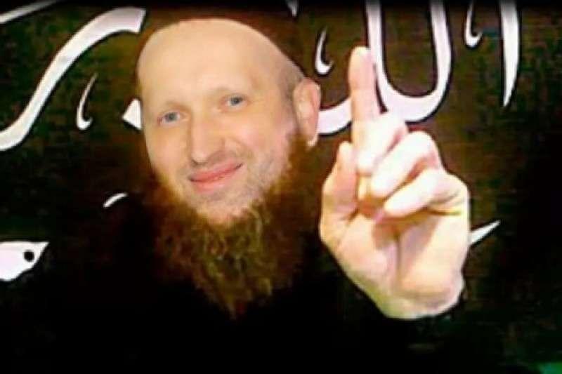 Еврейская Хунта делает на Украине то же самое, что ИГИЛ в Сирии