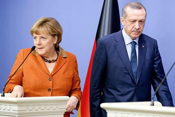 Паразиты задумали с участием Турции хитрую комбинацию против России