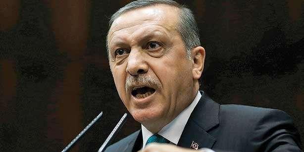 Турция – маленькая, тупая и послушная марионетка США