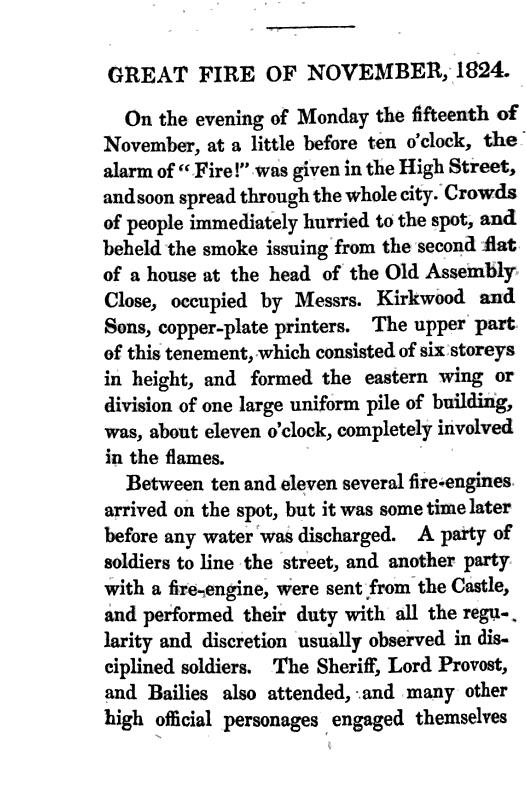 Санкт-Петербург затопило в 1824 году из-за космической катастрофы?
