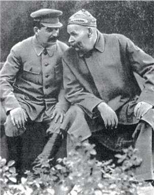 Сталин – защитник земли Русской