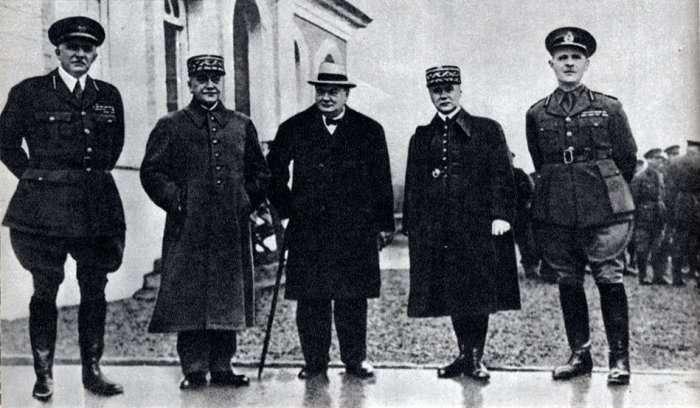 Паразиты из США по плану «Дропшот» планировали сразу убить 50 млн. русских