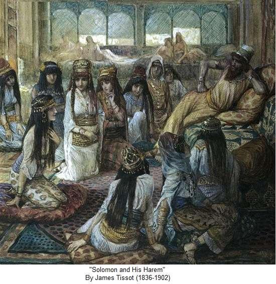 Библейские картинки. Часть 13