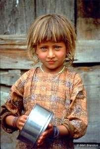 Где жили наши предки до появления на Балканах 12 тысяч лет назад