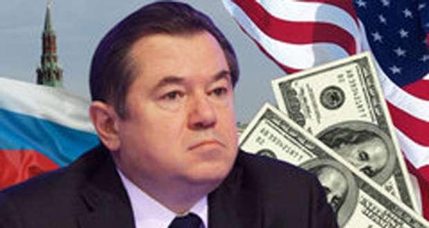 Россию от неминуемой гибели в лапах паразитов спасёт только полный суверенитет