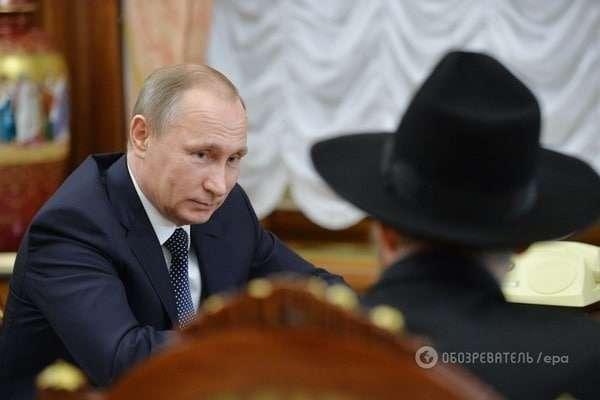 Запад старается уничтожить Россию невоенными способами