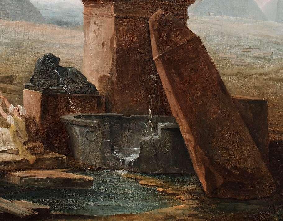 Монолитные допотопные артефакты. Часть 2