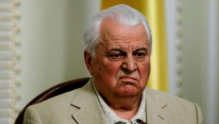 Леонид Кравчук – хитрый, подлый, лживый и коварный бес