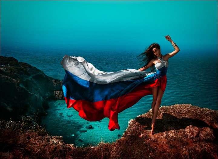Только Россия может помочь Миру выжить