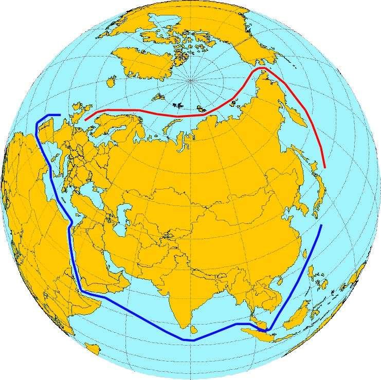 Ротшильды переезжают в Россию и собираются сделать здесь рай земной