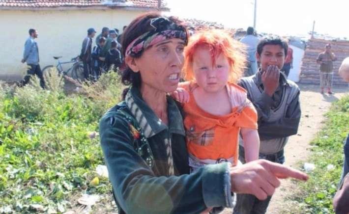 Торговля детьми на диком Западе процветает