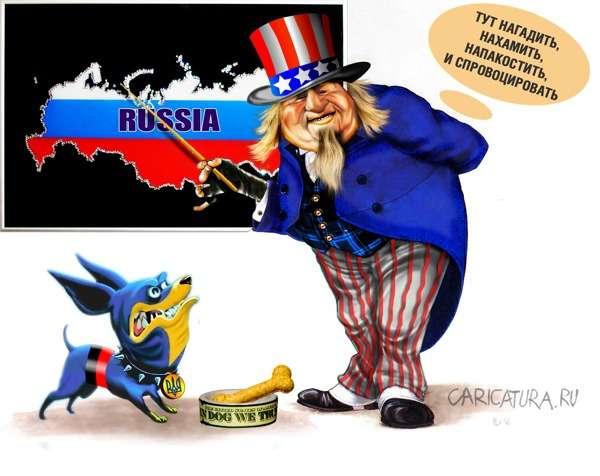 Как эффективно противостоять нападению паразитов на Россию