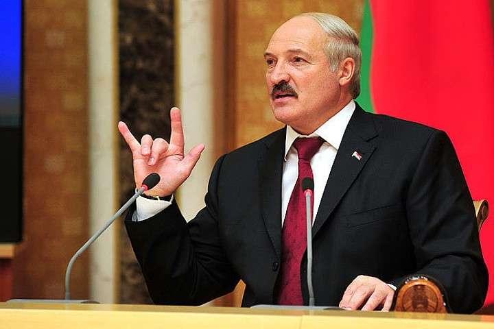 Паразиты в Беларуси готовятся уничтожать сильных людей