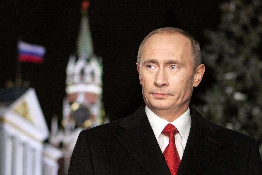 Паразиты усиливают информационное давление на Путина и Россию