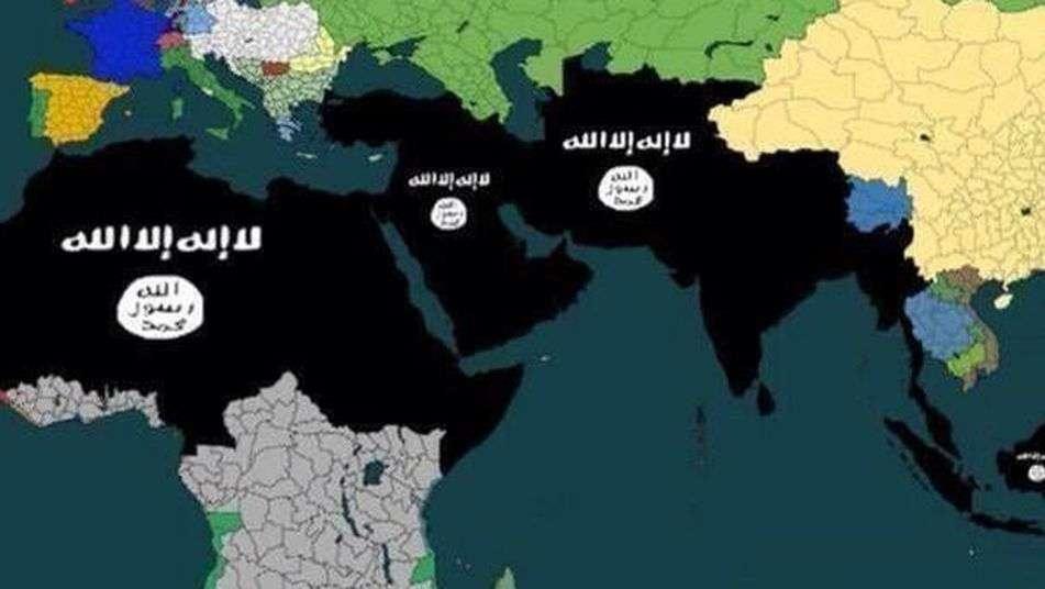 США и Англия содержат террористов и наживаются на ворованной нефти