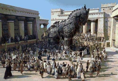 Троянский конь для Русского Севера