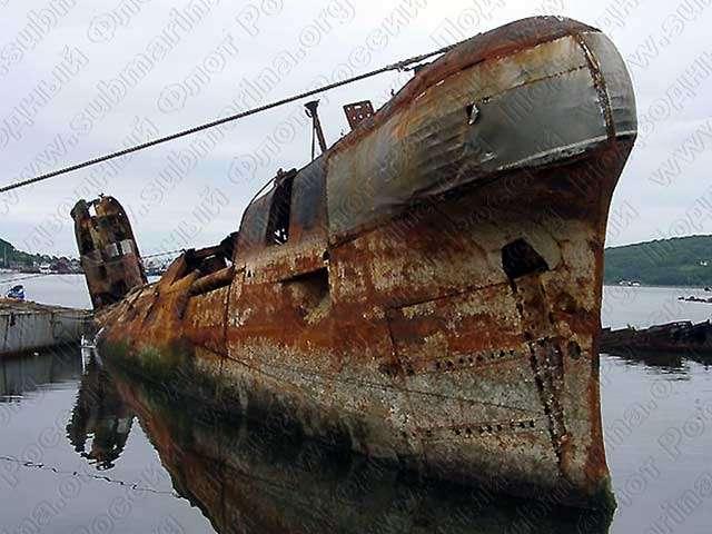 Паразиты уничтожали флот России с помощью предателей в верхах
