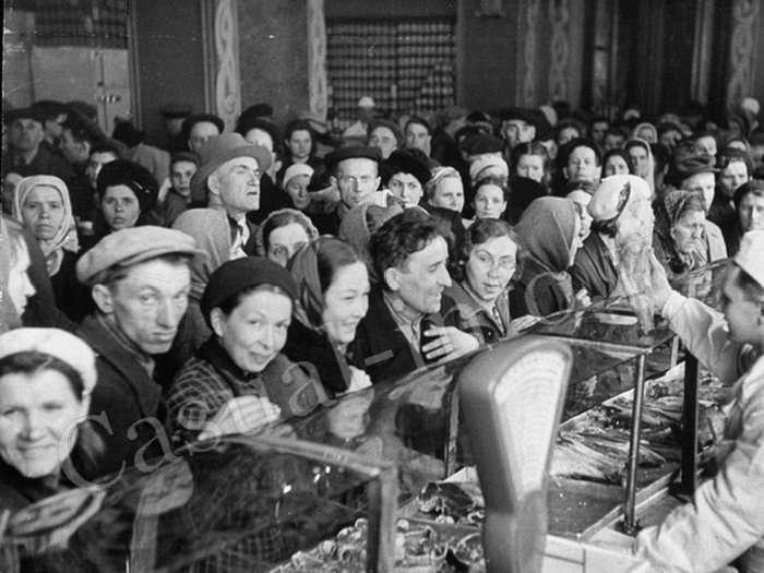 Настоящего социализма в СССР никогда не было