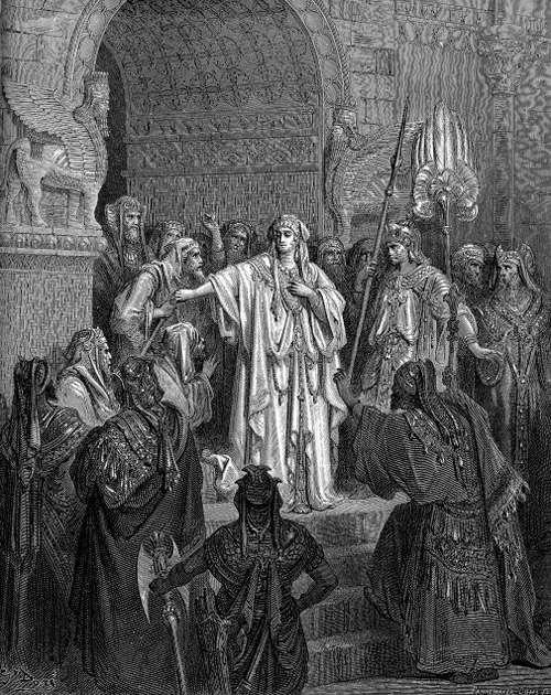 Религия – это не развитие, не православие и не духовность. Религия – это обман. Библейские картинки. Часть 15