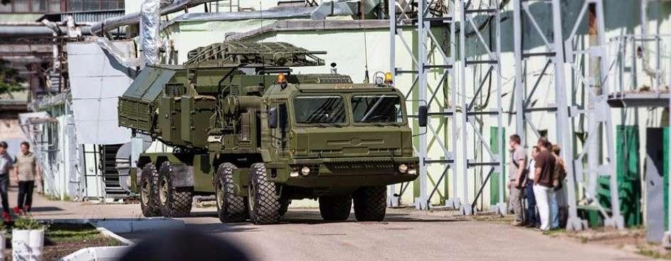 Россия сильно опережает паразитов по качеству вооружений