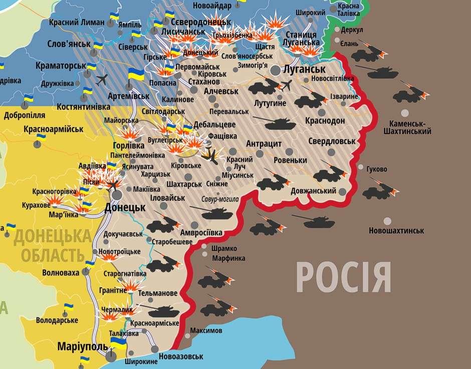 США пытаются заставить Россию воевать на два фронта: с Турцией и Украиной