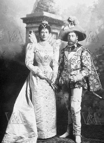 Английская Королева Елизавета II тайно посетила Москву