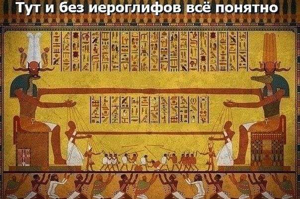 Несколько слов о хронологии. Часть 1