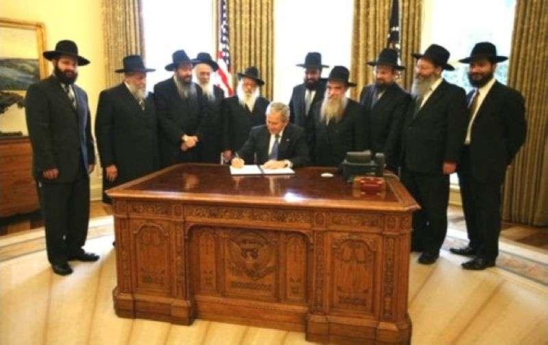 Как еврейские кланы воевали за власть над Россией