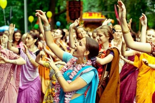 Индийские веды – это очень искажённые знания